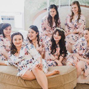 Country-Villa-Brides-Party